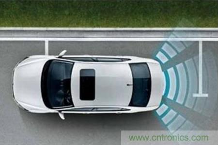 倒车雷达用超声波传感器如何避免视野盲区?