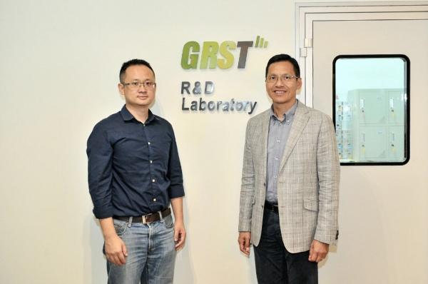 GRST研发中心探秘:传统 vs 创新,无污染的锂电池生产与回收