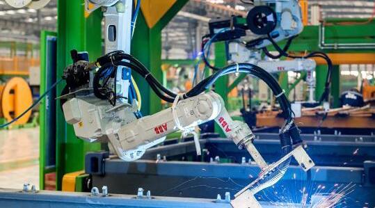 ABB与广东富华机械集团签署战略合作协议