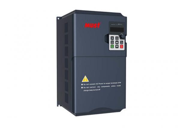 高压变频器的工作原理以及应用