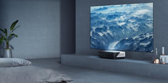 海信激光:中国电视40年的光荣与梦想
