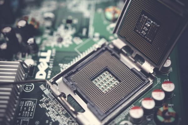 芯片加速物联网落地,半导体厂商谁将称雄?