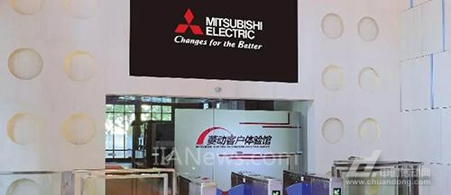 三菱电机面向未来的制造业的扛鼎之作:e-F@ctory智能制造解决方案