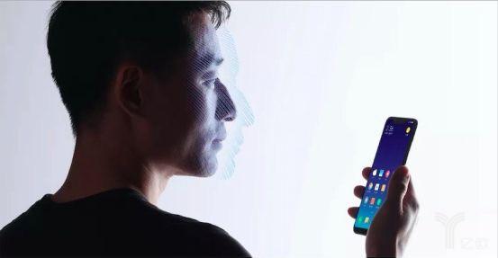 不只有结构光:机器眼中的立体世界 还在发生若干变化
