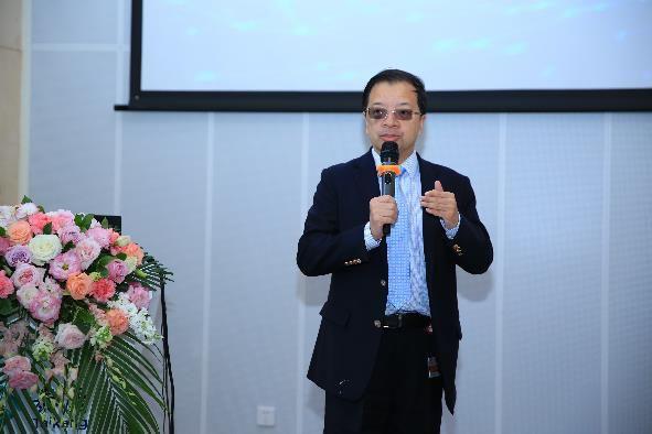 智慧医院落地生花 集团医院信息化建设发展研讨会在南京举行