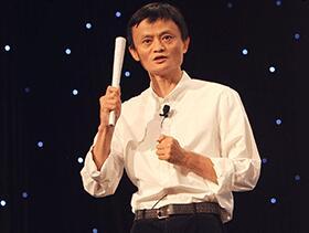 改革开放40周年,马云为何能获得数字经济的创新者?