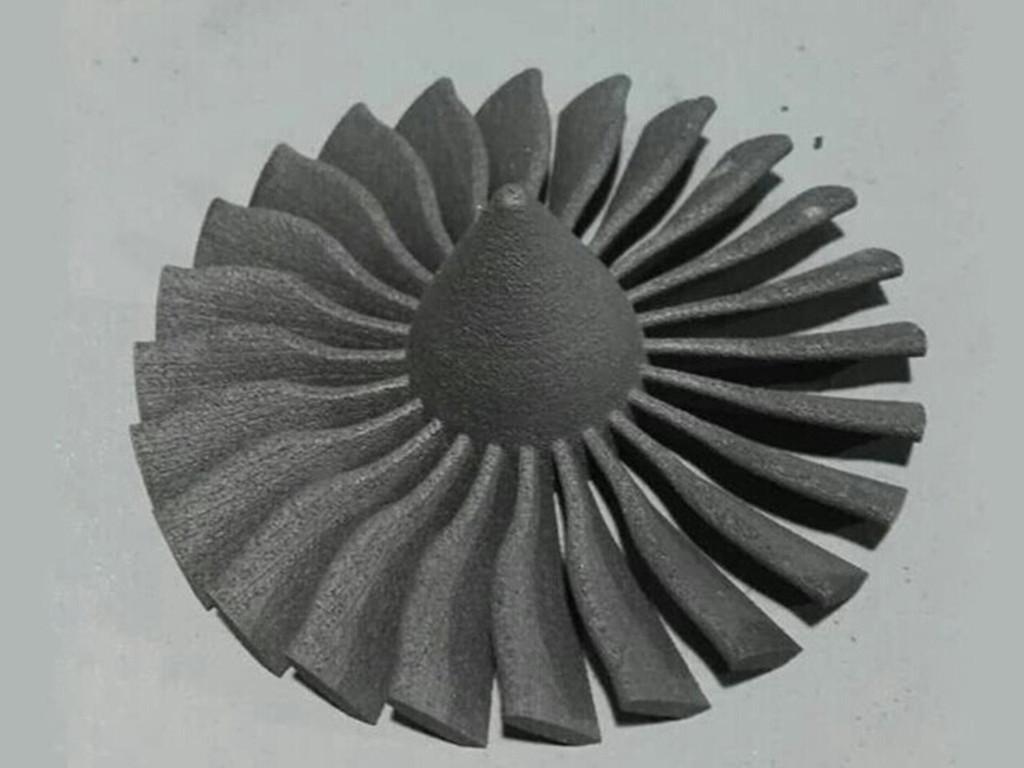 金属3D打印成应用新热点 前沿技术助力提升铸造灵活性