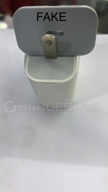 苹果18W USB PD充电器发布仅2月,假货已经上市