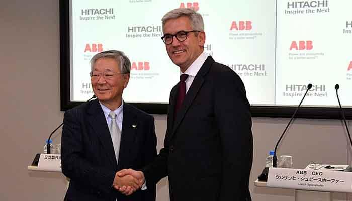 成功收购ABB电网业务 日立成全球最大电网公司