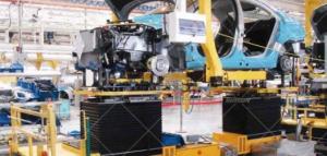 盘点:工业机器人史上那些重要的第一次