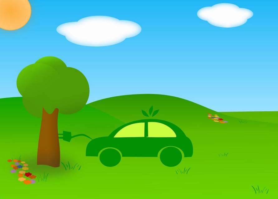欧盟宣布新车减排37.5% 推动电动汽车发展