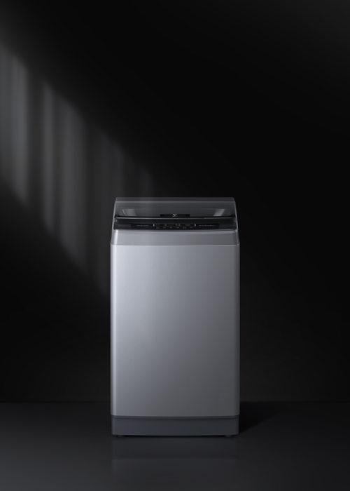 小米生态链企业云米波轮智能洗衣机发布 智能感知衣物状态