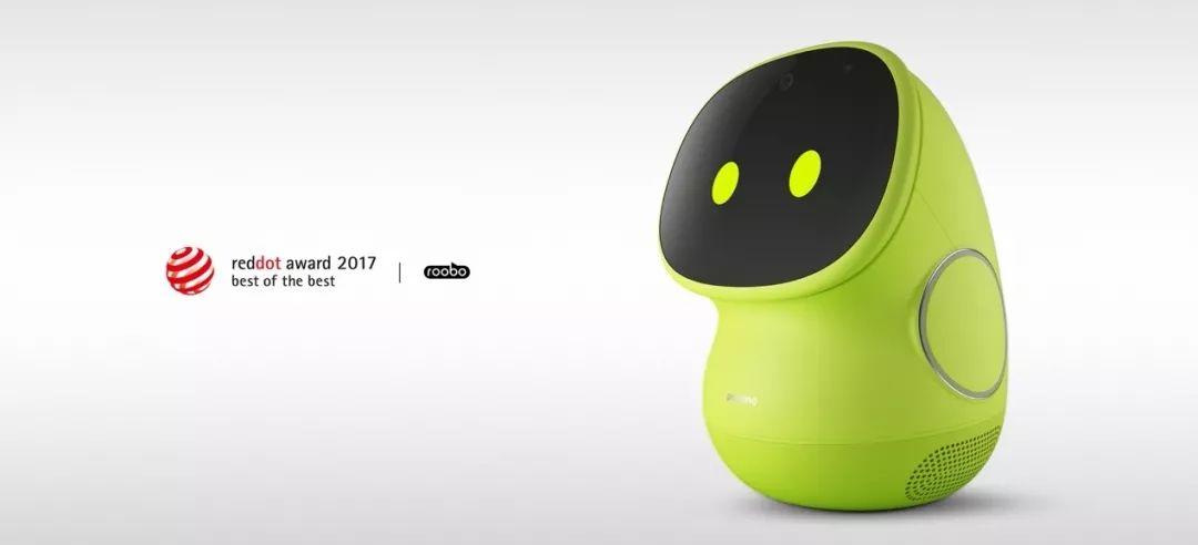 ROOBO不仅换了新名字 还宣布要和微软合作