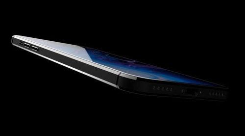 iPhone XI渲染图:不用刘海屏 后置三摄 支持OIS光学防抖和光学变焦