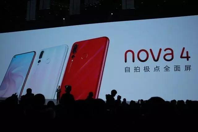 """nova3""""原班人马""""打造nova4摄像头?欧菲科技、丘钛再被翻牌"""