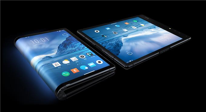 盘点2018年手机创新设计 谁将引领未来?