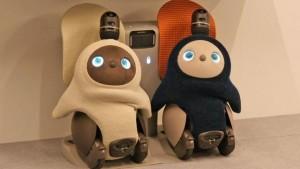 人工智能开启新时代,宠物机器人走向市场