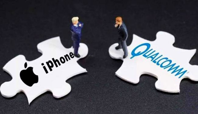 iPhone XS/XR或将被禁售 高通欲寻求扩大禁令范围