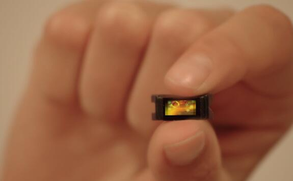 调频连续波4D激光雷达视觉芯片 成本、性能、安全无短板