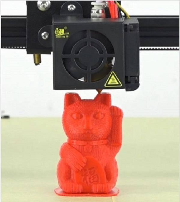 3D打印机故障?有可能是耗材保养问题