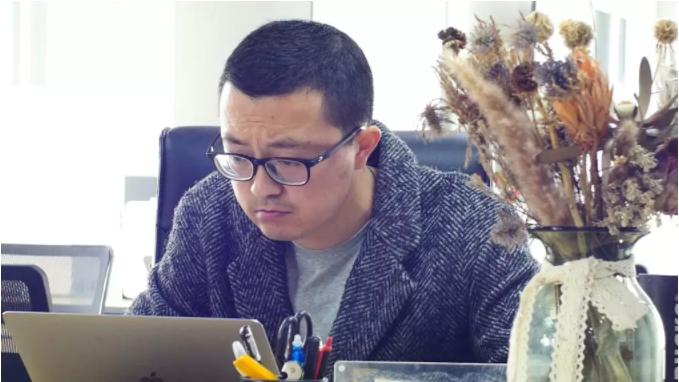 妙小程管春华:科普推动编程成为基础学科