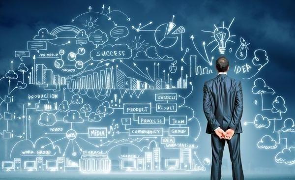 人工智能之困:传统企业的转型焦虑