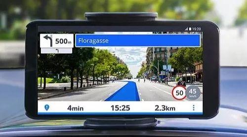 """苹果:""""路痴""""的福音 苹果将AR技术融入地图导航"""
