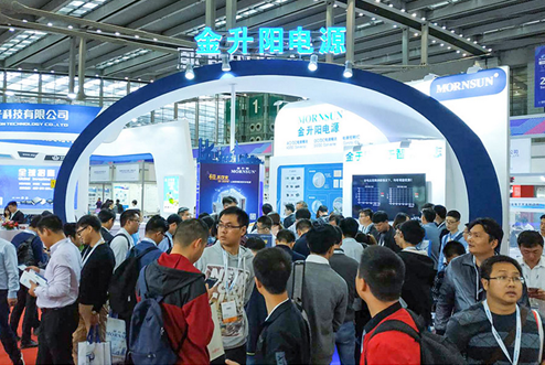 深圳国际电子展精彩回顾:众多新品纷纷亮相,黑科技吸粉无数