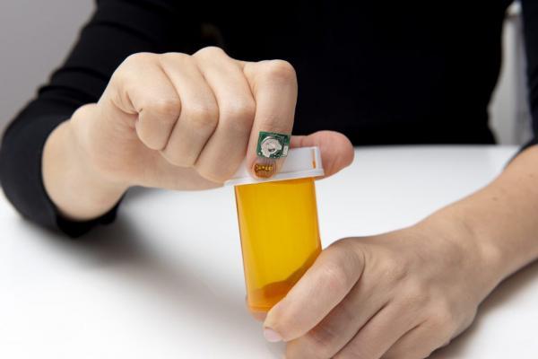 IBM发明指甲传感器跟踪健康状况 关键是要配合智能手表使用