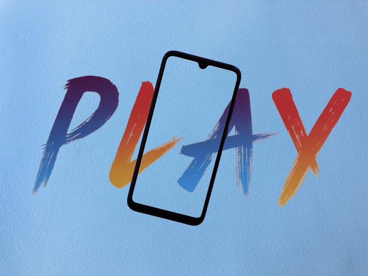 买手机送流量了解一下?小米Play手机评测