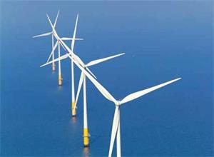 EDF可再生能源与壳牌合作投资新泽西海上风电