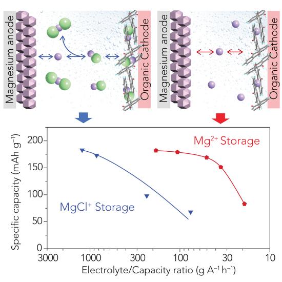 丰田合作休斯顿大学 提升镁离子电池性能