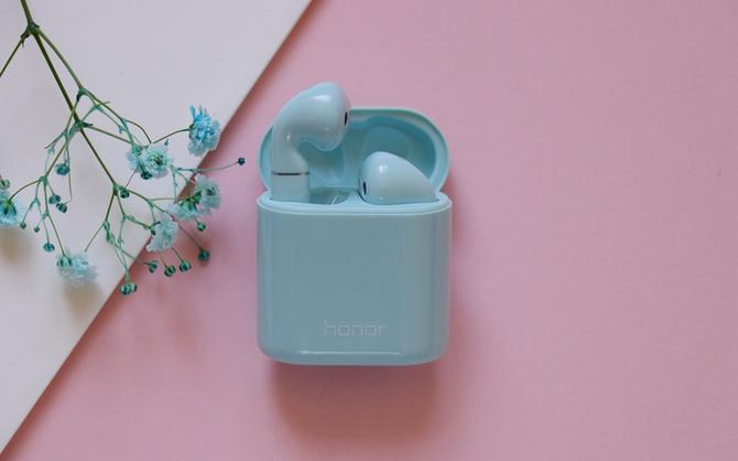 回归用户体验 荣耀FlyPods Pro骨声纹识别引领真无线蓝牙耳机新风向