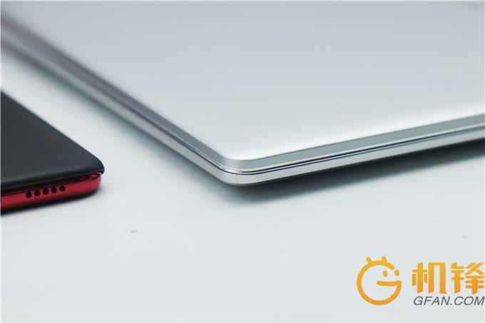 华为MateBook 13笔记本评测:HUAWEI Share等黑科技带来新体验