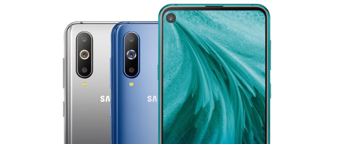 三星Galaxy A8s、华为nova4开启中端手机市场之争,哪款最值得购买?