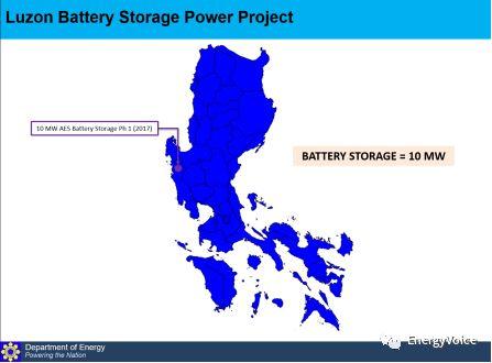 五分钟读懂菲律宾光伏储能市场