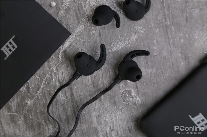 400元内的高品质新选择 JEET W1S蓝牙耳机评测