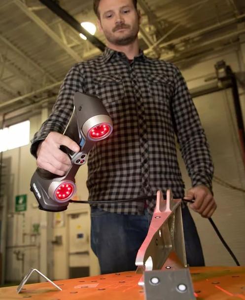 特拉维斯空军基地应用3D打印技术提高飞机维护效率