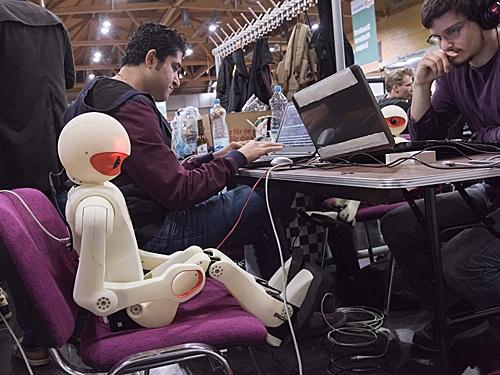 为何机器人在欧洲越来越不受欢迎?