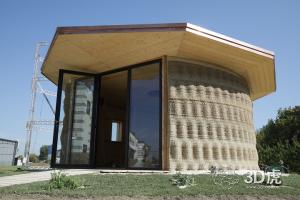WASP推出长期3D打印可持续生活建设项目