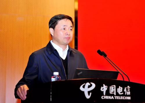 中国电信2019年工作会议:重点抓好六方面工作 加快转型