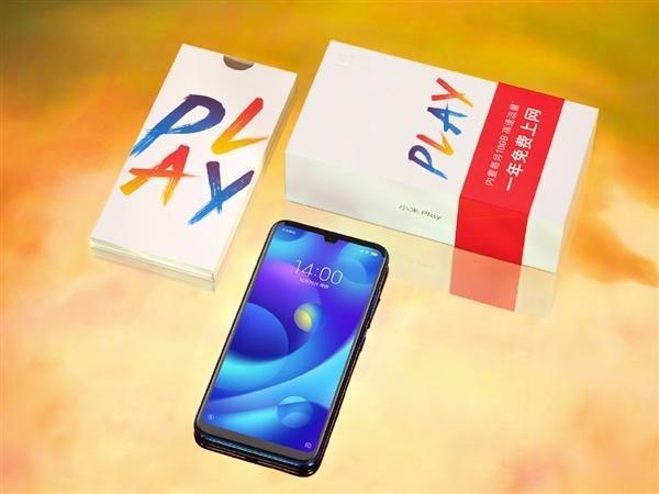 """千元机营销新模式,小米首推""""免费上网""""手机"""