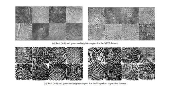 AI可以伪造指纹 指纹解锁还安全吗?