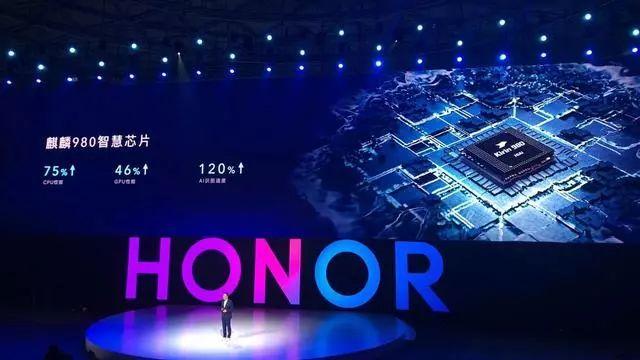 荣耀V20发布:4800万镜头+液冷散热成为2019年旗舰标配