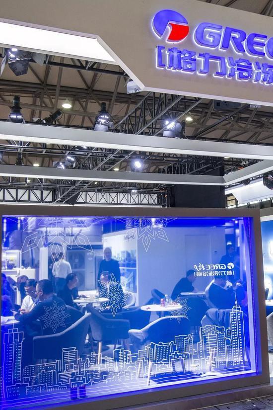 2018年中国最具影响力的创新公司:它是当之无愧的第一