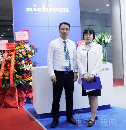 尼吉康:用高质量的电容器产品,不断扩大应用领域