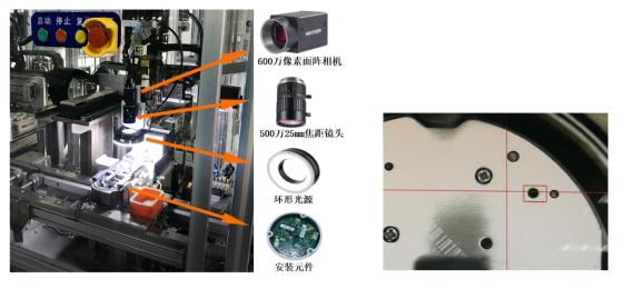 机器视觉定位技术助力工业机器人智能化