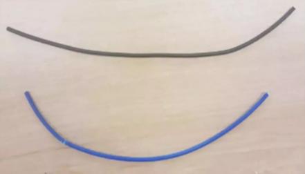 短切碳纤维与ABS结合使用在3D打印件中效果惊人