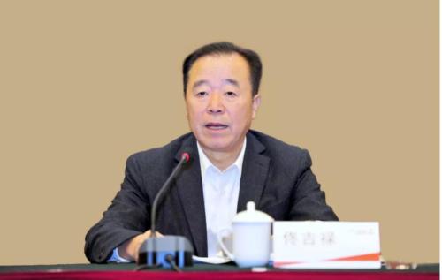 中国铁塔工作会:谋划新三年发展蓝图,部署2019年重点任务