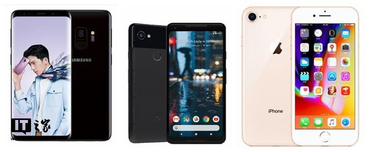 2019年,期待一款小屏手机